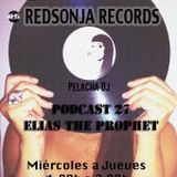 Elias the Prophet @ Redsonja Records - Vicious Radio