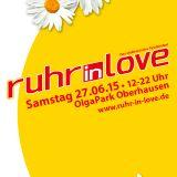 KLAUDIA GAWLAS @ RUHR IN LOVE 2015