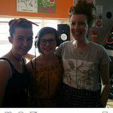 Kate Butler_19.06.17_Atomic with Tuilelaith & Ella