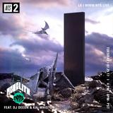 The Monolith w/ PBDY, DJ Deeon & Kai Whiston - 25th July 2017