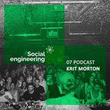 Social Engineering podcast 07 Krit Morton