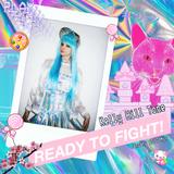 Kelly Hill Tone - Ready To Fight! - January 2017 Mix