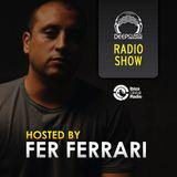 DeepClass Radio Show / Ibiza Global Radio - Hosted by Fer Ferrari (Aug 2014)
