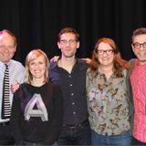 Museum of Curiosities Series 8 Ep1 with David Bramwell, Holly Walsh & Mr Freakonomics