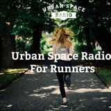 Urban Space Radio For Runners