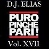 DJ Elias - Puro Pinche Pariii XVII