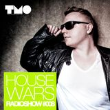House Wars Radioshow Vol.8 mixed by T.M.O