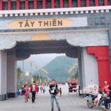 NST [ Team MCl Ninh Giang ] Đường Lên Tây Thiên  \ Hoàng Hải Mix