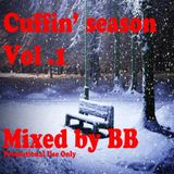 Cuffin Season Vol.1 (Best of RnB Slow Jams) - Mixed by BB