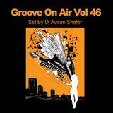 Groove On Air Vol 46
