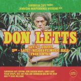 Belgrave Music Hall 5th August Jamaican Independence Party with Don Letts - Andy Hickford Pt 1