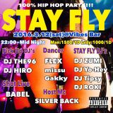 2016.Jan.STAY FLY MIX