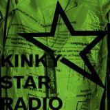 KINKY STAR RADIO // 05-12-2016 //