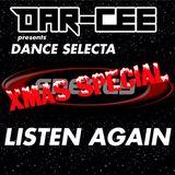 Dance Selecta: Dec 20 2018 (Xmas Special)