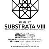 Ezboy - Substrata 8 @ pand A Kortrijk