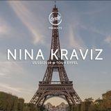 Nina Kraviz – Live @ Tour Eiffel [Paris, France] 15.10.2018