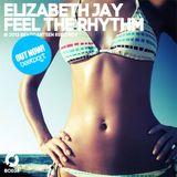 FEEL THE RHYTHM by ELIZABETH JAY signed by BEATCANTEEN Records