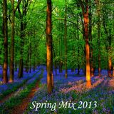 Spring Mix 2013 (DDJ-SX Live Set)