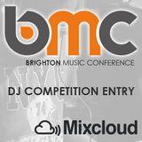 BMC Mixcloud Competition entry 2015 - DJ ABBFunk