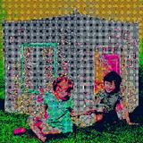 Electroplamix Stage 8 - Original Wendy House