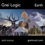 Earth (tech-trance mix) 04-23-2018