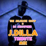 Milkcrate x Dilla (Tribute Mix)