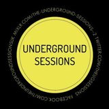 Vinyl Only Mix on Underground Sessions