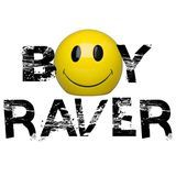 Boy Raver - Dubplate 1 - 20 In The Mix