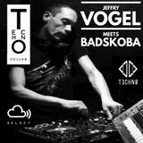 Jeffry Vogel meets Badskoba @T E C H N O