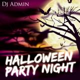 Halloween Party Night 2014