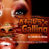 Afrika's Calling 29.04.2011