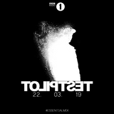 Testpilot (deadmau5) - BBC Radio1 Essential Mix [22.03.2019]