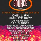Davie Murray - PHENOMENAL - Source Mix - 6th Jan 2018 - Old Skool Hardcore rework