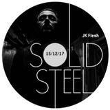 Solid Steel Radio Show 15/12/2017 Hour 2 - JK Flesh