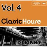 CLASSIC HOUSE MIX Vol. 4