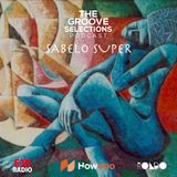Sabelo Super - The Groove Selections