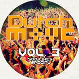 DeeLectro - Dutch Move Vol.3 (500 Likes Special)