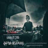 Week 19 _ 16 RoofTop Room Guest Mix Joshua Alvarado