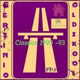 bonus set oldskool progressive / piano house set 1990-93