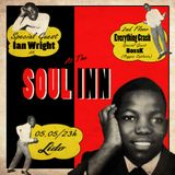 At The Soul Inn Berlin | Promo Mix 06/2012 | by Ian Wright