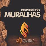 Pr. Maurício Cardoso - Derrubando as Muralhas na Vida Financeira - Quarta 30/09