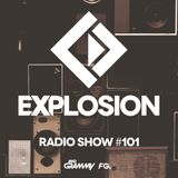 EXPLOSION SHOW 2017  #101
