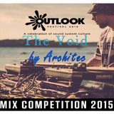 Outlook 2015 Mix Competition: - THE VOID - ARCHITEC