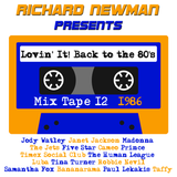 Lovin' It! Back to the 80's Mix Tape 12