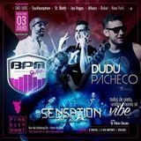 Dudu Pacheco [Dj Set] - Sensation Black Soundtrack