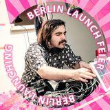 3S Berlin Launching / Day 3 - Juares