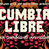 Impact Mixtape #2 : Cumbia Libre