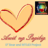 Awit ng Pag-ibig Vo.l 1