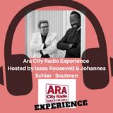 Ara City Experience - Isaac Roosevelt & Johannes Schier - ARA City Radio