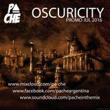 OSCURICITY - PROMOMIX JUL 2016